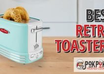 5 Best Retro Toasters (Reviews Updated 2021)