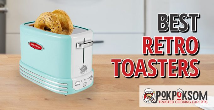 Best Retro Toasters