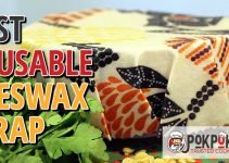 Best Reusable Beeswax Wrap