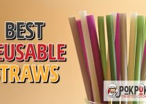 5 Best Reusable Straws (Reviews Updated 2021)