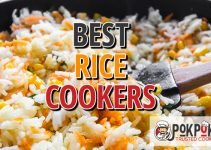 5 Best Rice Cookers (Reviews Updated 2021)
