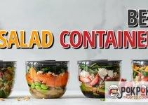 Best Salad Container