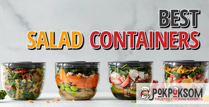Best Salad Container