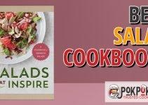 5 Best Salad Cookbooks (Reviews Updated 2021)