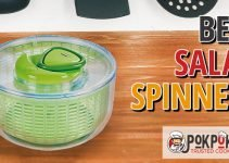 5 Best Salad Spinners (Reviews Updated 2021)