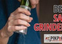 5 Best Salt Grinders (Reviews Updated 2021)