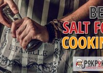 5 Best Salts for Cooking (Reviews Updated 2021)