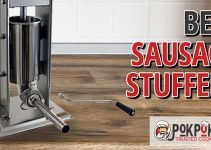 5 Best Sausage Stuffers (Reviews Updated 2021)