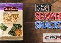 5 Best Seaweed Snacks (Reviews Updated 2021)