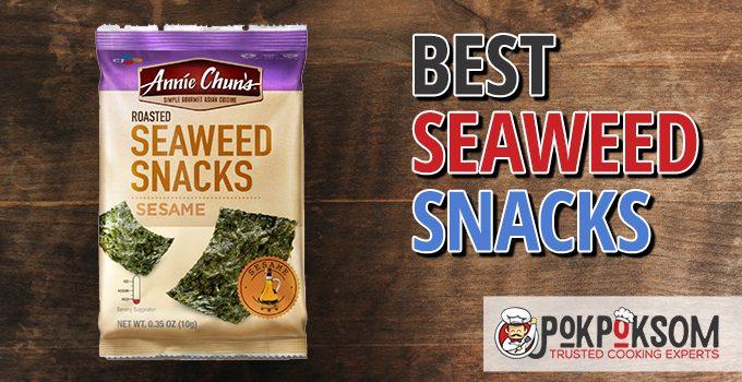 Best Seaweed Snacks