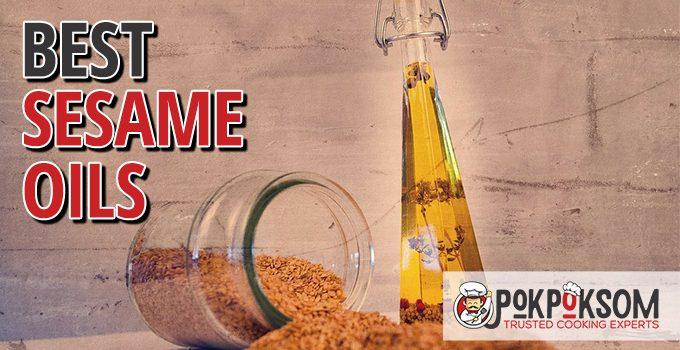 Best Sesame Oils