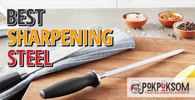 Best Sharpening Steel