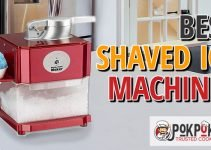 5 Best Shaved Ice Machines (Reviews Updated 2021)