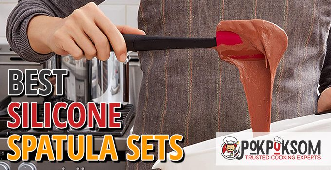Best Silicone Spatula Sets