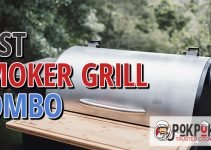 5 Best Smoker Grill Combos (Reviews Updated 2021)