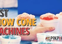 5 Best Snow Cone Machines (Reviews Updated 2021)