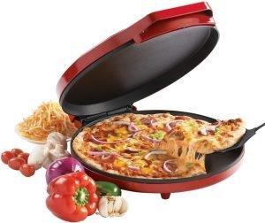 Betty Crocker Bc 2958cr Pizza Maker