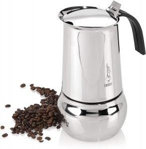 Bialetti Kitty Italian Coffee Maker
