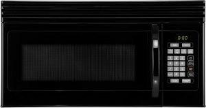 Black+decker Over The Range Microwave