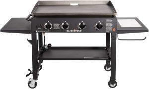 Blackstone 36 Inches Cooking Station Propane Burner