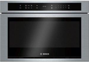 Bosch Hmd8451uc800 Microwave Drawer