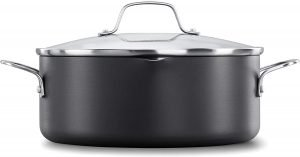 Calphalon 1932450 Dutch Oven