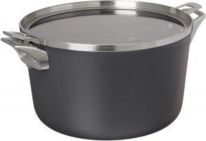 Calphalon Premier Space Saving Nonstick Pot
