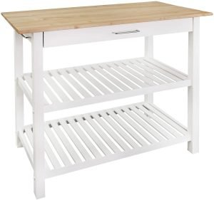 Casual Home Kitchen Island