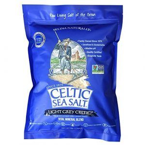 Celtic Kosher Salt