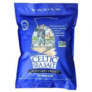 Celtic Kosher Salt