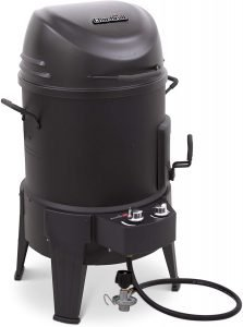 Char Broil Smoker Roaster & Grill