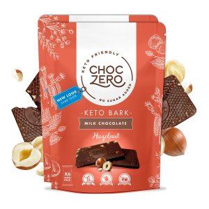 Choczero's Keto Snacks