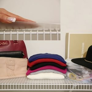 Closet Shelf Liner