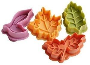 Consio Pie Crust Cutters