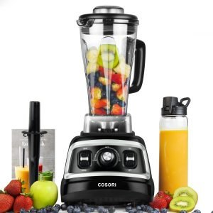 Cosori 1500w Mixer For Smoothies