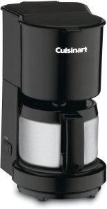 Cuisinart Dcc 450bk Coffee Maker
