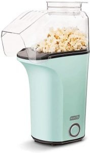 Dash Hot Air Popcorn Popper