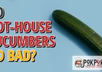 Do Hot House Cucumbers Go Bad