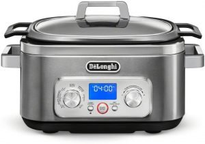 De'longhi Livenza 7 In 1 Multi Cooker