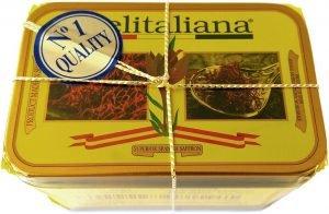 Delitaliana Spanish Saffron