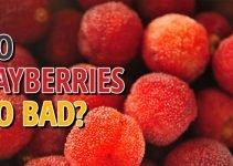 Do Bayberries Go Bad?