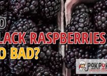 Do Black Raspberries Go Bad