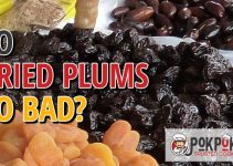 Do Dried Plums Go Bad