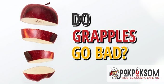 Do Grapples Go Bad