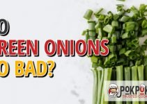 Do Green Onions Go Bad