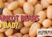Do Haricot Beans Go Bad