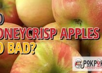 Do Honeycrisp Apples Go Bad