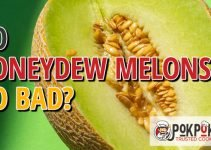 Do Honeydew Melons Go Bad
