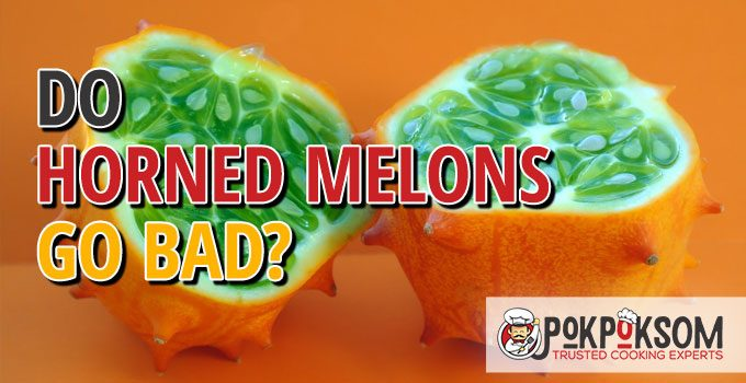 Do Horned Melons Go Bad