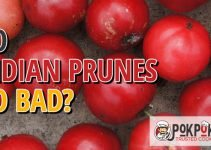 Do Indian Prunes Go Bad